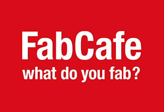 Imprimir en 3D: FabCafé Barcelona